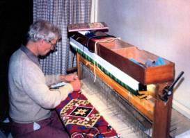 Peter's loom