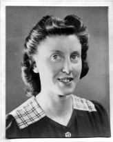 photo of Jean Ager